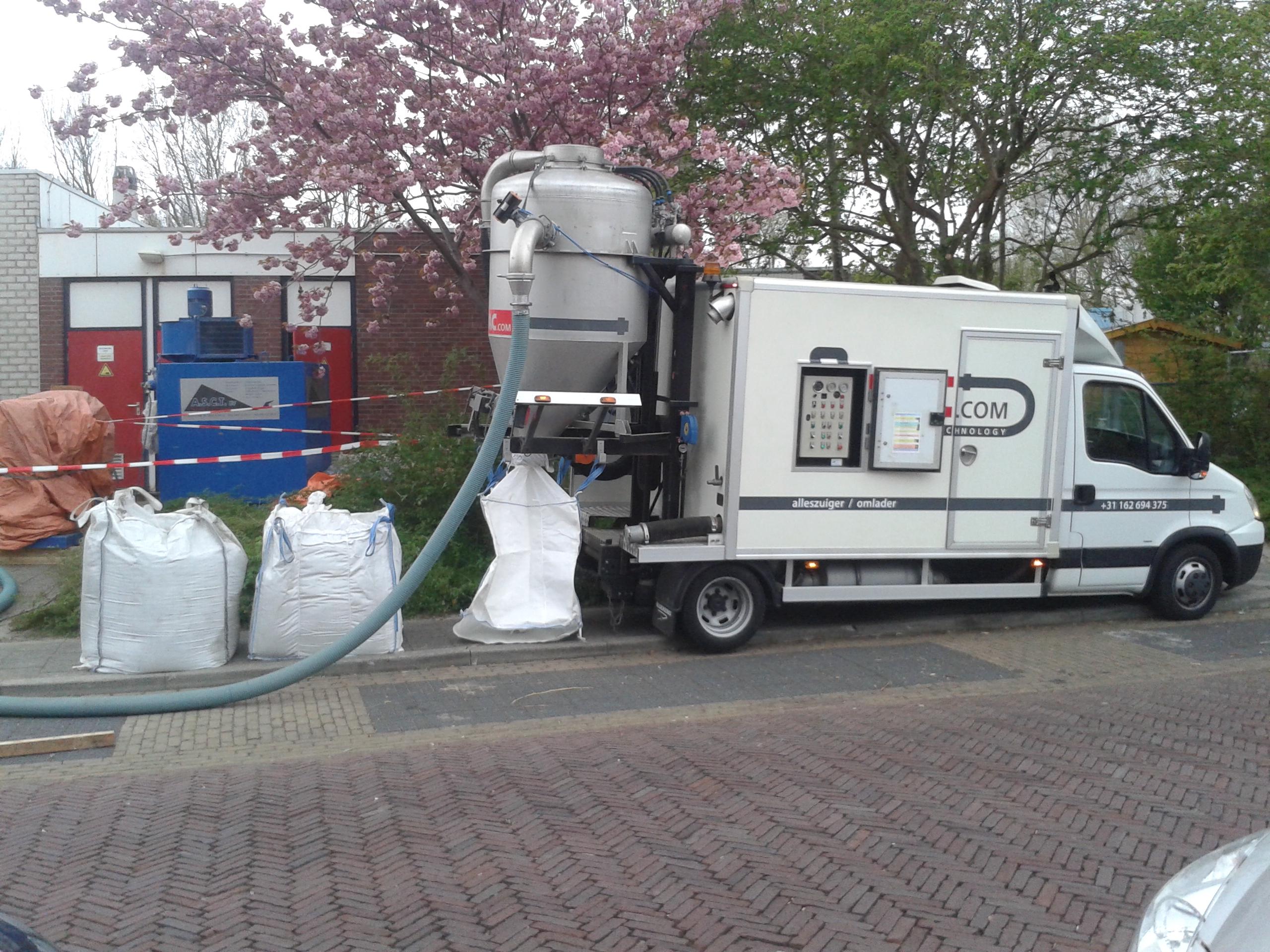 Xivac vacuum technology